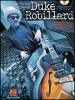Robillard Duke : Robillard Duke Classic Guitar Styles Of Tab Cd