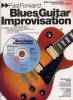 Rooksby Rikky : Fast Forward Blues Guitar Improvisation Guitar Cd