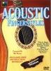 Reeves Mel : Dvd Acoustic Fingerstyles Mel Reeves