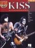 Kiss : Guitar Play Along Vol.30 Kiss Tab Cd