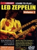 Led Zeppelin : Dvd Lick Library Learn To Play Led Zeppelin Vol.2