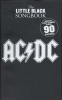 AC / DC : Ac/Dc Little Black Songbook 90 Classics