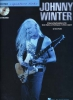Winter Johnny : Winter Johnny Signature Licks Cd Tab