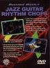 Dvd Mock Don Jazz Guitar Rhythm Chops