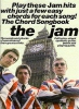 The Jam : The Jam: The Chord Songbook