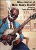 Hawkins Ernie : Dvd Blues Guitar Of Rev. Gary Davis 2 Dvd'S