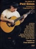Simon Paul : Dvd Sokolow Music Of Paul Simon For Fingerstyle Guitar