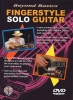 Hanson Mark : Dvd Fingerstyle Solo Guitar Mark Hanson