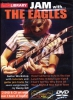 Eagles : Dvd Lick Library Jam With Eagles Dvd and Cd