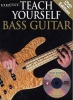 Step One: Teach Yourself Bass Guitar (DVD Edition)