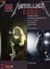 Metallica : Metallica Legendary Licks 83/88 Guitar Tab Cd