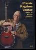 Laibman David : Dvd Classic Ragtime Guitar David Laibman