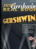 Gershwin George : Gershwin George Just Real Book C