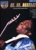 King B.B. : Guitar Play Along Vol.100 B.B. King Cd