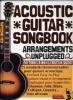 Hammje Thomas : Acoustic Guitar Songbook Rebillard Tab Cd