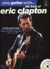 Clapton Eric : Play Guitar With Best Of 2 Cds Tab