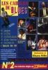 CAHIERS DU BLUES VOL2 Blues Riffs REBILLARD CD