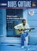 Manzi Lou : BLUES GUITARE ACOUSTIQUE DEBUTANT TAB CD