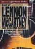 Lennon John / Mac Cartney : Dvd Lennon and Mccartney For Acoustic Guitar