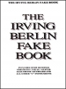 Berlin Irving : Berlin Irving Fakebook C Edition Pvg