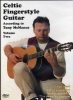 Mc Manus Tony : Dvd Celtic Fingerstyle Guitar Vol.2 Tony Mcmanus