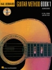 Schmid Will / Koch Greg : Hal Leonard Guitar Method Book.1 Cd