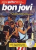 Bon Jovi : Bon Jovi Play Guitar With New Tab Cd