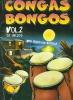 Laurella C. : Congas Bongos Vol 2 Cd