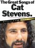 Stevens Cat : Stevens Cat Great Songs Pvg