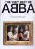 Abba : Abba Very Best Of Pvg