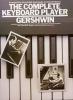 Gershwin George : Gershwin George Complete Keyboard Player Gershwin Kbd