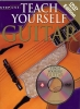 Step One Teach Yourself Guitar Dvd Edition Guitar Book/Dvd