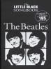 Beatles The : Beatles Little Black Songbook 195 Titres