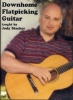 Stecher Jody : Dvd Downhome Flatpicking Guitar J.Stecher