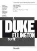 Ellington Duke : Ellington Duke Suite Satb (Tahe The A Train, Satin Doll...)