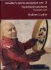 Ludin Hakim : Dvd Modern Persussionist Vol.2 Framedrums