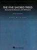 Williams John : Five Sacred Trees, (bassoon/piano red.)