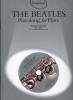 Beatles The : Guest Spot Beatles Flute Cd