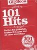 Gig Book 101 Hits