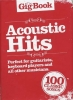 Gig Book Acoustic Hits