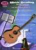 Oakes David : Music Reading For Guitar The Complete Method 'Mi'