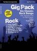 Gig Pack Rock 6 Classics Full Band Scores