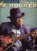 Hooker John Lee : Hooker John Lee Guitar Signature Licks Cd