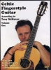 Mc Manus Tony : Dvd Celtic Fingerstyle Guitar Vol.1 Tony Mcmanus