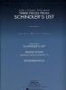 Williams John : Liste De Schindler Three Pieces Itzhak Perlman Violon/Piano