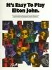 John Elton : It
