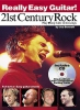 Really Easy Guitar! 21St Century Rock Guitar Cd