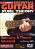 Gill Danny : Dvd Lick Library Guitar Pure Theory Advanced