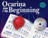 Ocarina from the beginning Cd