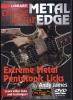James Andy : Dvd Lick Library Metal Pentatonic Licks